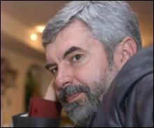 Сергей Федака презентовал свою повесть о Карпатской Украине