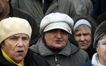 Пенсійна реформа в Україні 2017: не все так казково