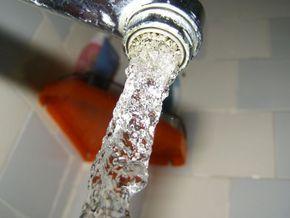 В Ужгороде цена за воду самая высокая в Украине