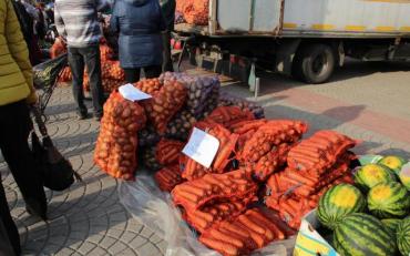 Запаси на зиму: наскільки подорожчали продукти в Україні