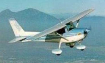 Во Франции разбился самолет с туристами
