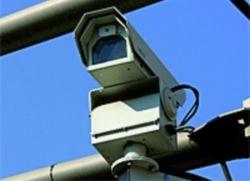 Видеокамеры дают возможность осуществлять контроль за криминальной ситуацией