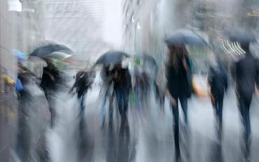 Українців попередили про нові вибрики погоди