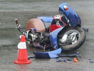Мотоциклы, мопеды и скутеры - источники повышенной опасности