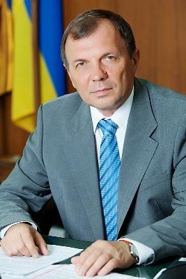 Виктор Погорелов любит свою землю и верит в себя и свою страну