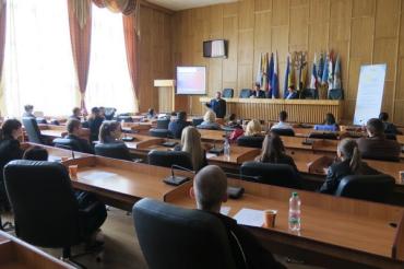 Розумне місто Ужгород: які перспективи?