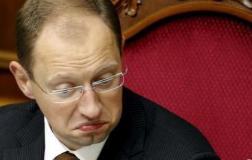 Надо стремиться к тому, чтобы и Яценюк пожил за чертой бедности