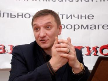 Алексей Кайда возглавил Тернопольский облсовет
