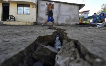 Неймовірна стихія трощить Україну