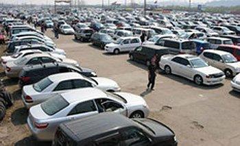 Упрощется таможенное оформление автомобилей, временно ввозимых в Россию