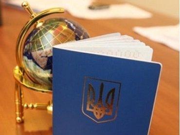 Украинцы ищут за границей лучшие условия жизни и достойное будущее