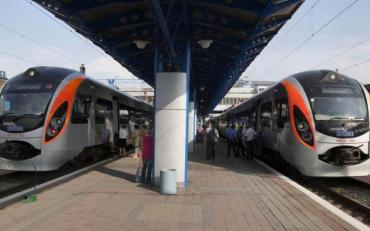 Укрзалізниця запустить додатковий рейс до Болгарії