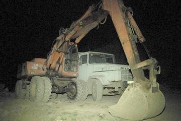 В результате обрушения пострадали около 7 человек