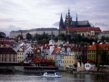 Украинцы чаще всего просят политического убежища в Чехии