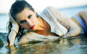 Титул Miss Ukrainian New York достался уроженке Запорожья Марине Гунько