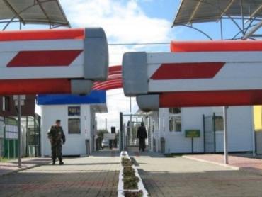 Пассажирское и грузовое направление на границе в Ужгороде будут перекрыты