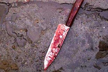 Мукачевец ударил ножом своего друга в грудь