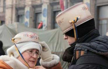 Причина всех бед Украины - к власти пришли откровенные мародеры