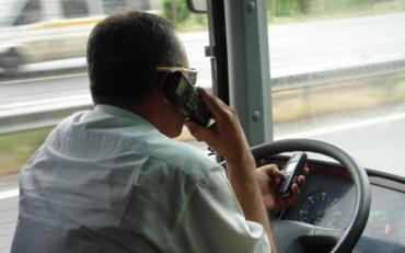 Пасажири в небезпеці: черговий маршрутник став антигероєм