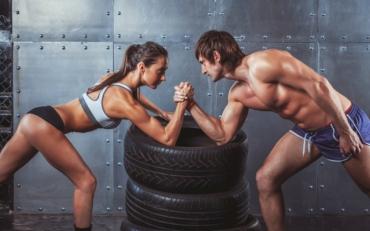 Дослідження вчених показало, що жінці набагато складніше схуднути ніж чоловіку