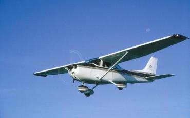 Троє людей постраждали внаслідок невдалої спроби аварійної посадки