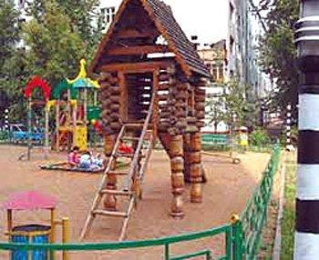 На Волыни в детском садике погибла 5-летняя девочка.