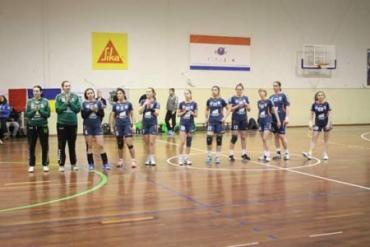 Карпаты повторно обыграли португальскую команду Colegio de Gaia