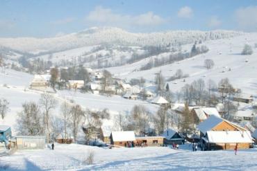 На Закарпатье состоится Всеукраинская студенческо юридическая зимняя школа