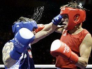 Мукачевские спортсмены боксировали на Ивано-Франковщине