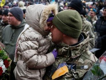 Увольнение военнослужащих (в запас) будет осуществлено в основном в апреле