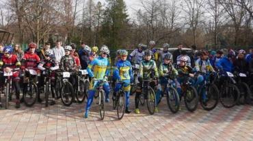 В мероприятии приняли участие представители города, активисты велодвижения