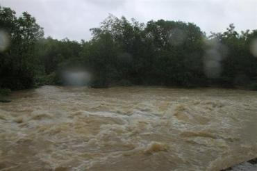 За счет средств ДФРР укрепят берега двух рек, отремонтируют аварийный мост