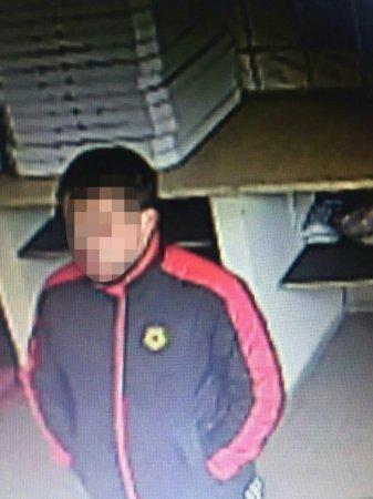 Через несколько часов преступник попал в руки правоохранителей Львова