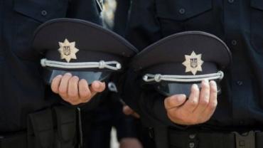 Есть три кандидатуры, которые рассматриваются на должность главы полиции