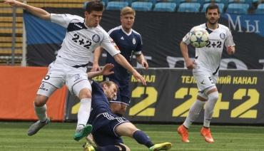 ФФУ: матч Черноморец – Говерла имеет признаки договорного