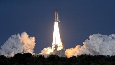 До Майдана Украина входила в пятерку стран по количеству космических запусков