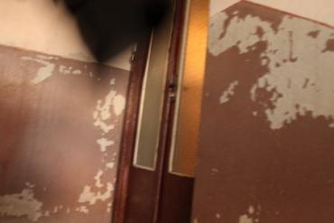 Грабители подобрали ключи к замку и забрали все ценное из квартиры