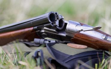 В Николаевской области пьяный охотник подстрелил девочку 9 лет