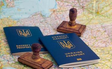 9 березня комітет Європарламенту розгляне український безвіз