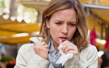 І в аптеку не ходи: як позбутися кашлю за п'ять днів