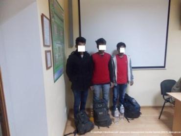 Неожиданная находка в одном из отелей Ужгорода