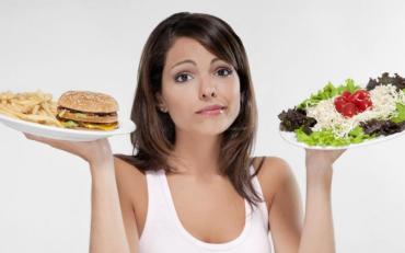 Як правильно вести здоровий спосіб життя та правильно харчуватись
