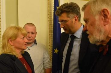 У европейских коллег – эмоциональный шок - Геращенко