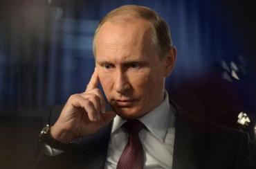 В США раскрыли тихий переворот в Кремле
