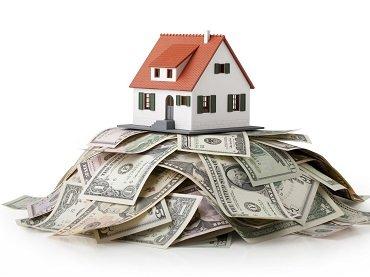 Закарпатские участники АТО получили деньги для приобретение жилья