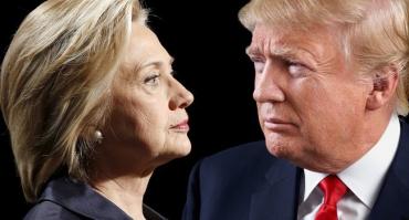 За Хиллари Клинтон – 48 %, за Трампа - 43 %