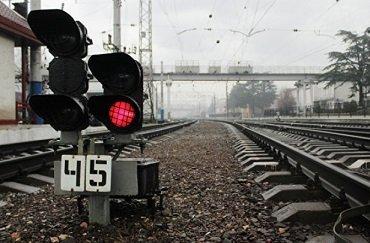 Закарпатец покончил с собой выпрыгнув из поезда