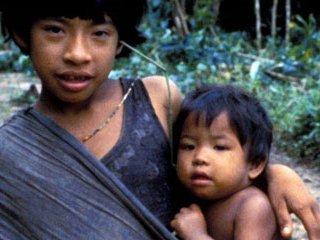 Неизвестные расстреляли 12 индейцев племени ава