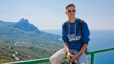 О своем самоубийстве парень написал в соцсети