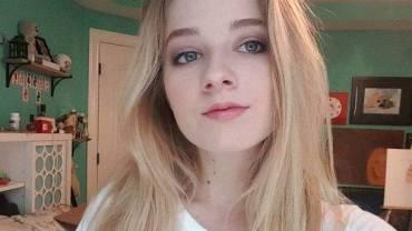 16-летняя певица украинского происхождения Джеки Иванко